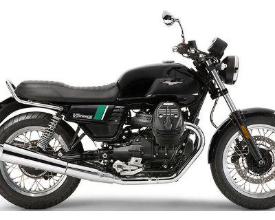 2018 Moto Guzzi V7 III Special ABS Street Standard Norfolk, VA