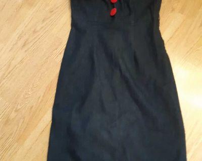 Beautiful Jean Dress