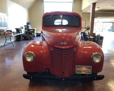 1946 International Harvester Pickup