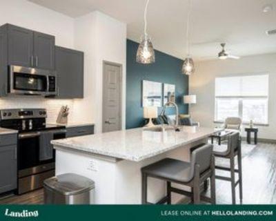 77 12th St. NE.1839 #1203, Atlanta, GA 30309 1 Bedroom Apartment