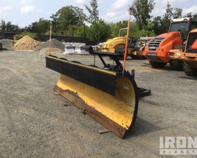 Valk RV112-116PRHD Snow Plow