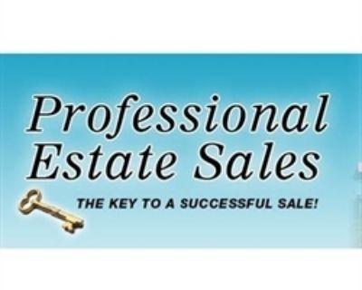 Northwood Estate Sale