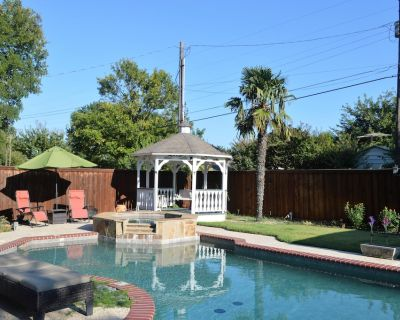 Frisco Perfect Stay- Pool, Hot Tub, and Game Room - Frisco