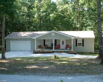 Quiet secluded cottage nestled in a grove of oak trees. - Loudon