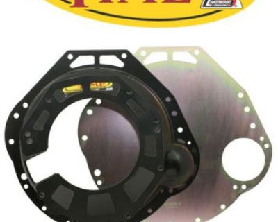 Quick Time Rm-6050 Bellhousing Ford 5.0l/5.8l Engine To T-56 Viper/ Ls-1 Trans.