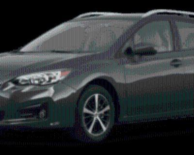 2019 Subaru Impreza 2.0i Premium