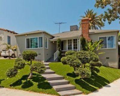 10841 Wilkins Ave, Los Angeles, CA 90024 4 Bedroom House