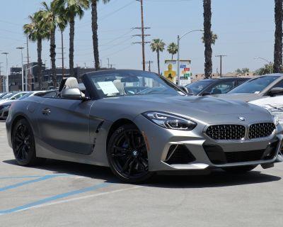 Pre-Owned 2020 BMW Z4 sDriveM40i Rear Wheel Drive