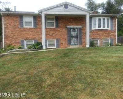 2303 Ashbrook Pl, Suitland, MD 20746 4 Bedroom House