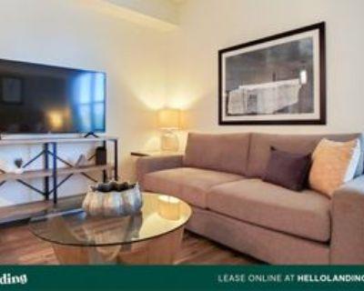 2190 E 11th Ave.440115 #412, Denver, CO 80206 Studio Apartment