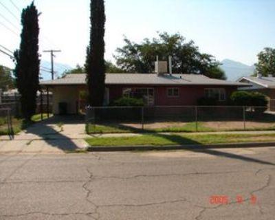 9323 Charleston St, El Paso, TX 79924 3 Bedroom Apartment