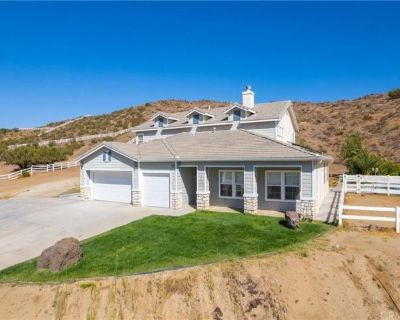 Home For Sale In Acton, California