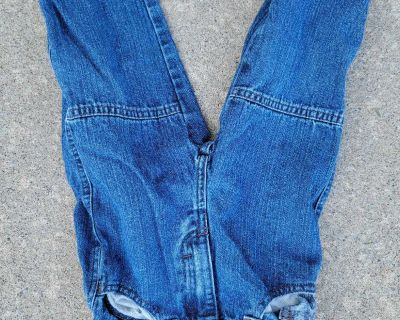 WRG Jeans Size 2T