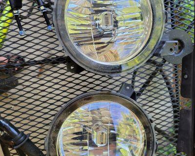 Ohio - oem halogen headlights