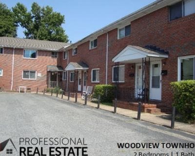 Woodview Townhomes