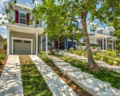 341 Claremont Ave, San Antonio, TX 78209 3 Bedroom House