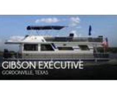 Gibson - Executive