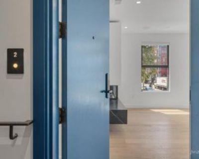 Van Ness Ave, San Francisco, CA 94102 3 Bedroom Apartment