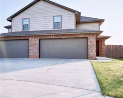 8801 Sw 45th St, Oklahoma City, OK 73179 3 Bedroom Apartment