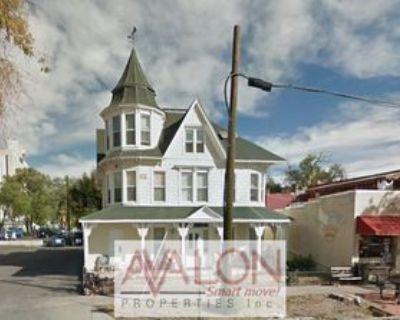 326 #17 East Colorado Avenue, Colorado Springs, CO 80943 1 Bedroom Apartment