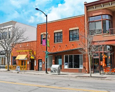 Downtown Office Space For Lease