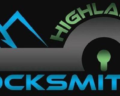 Highlands Locksmith – Denver