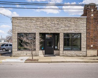 Shelby Park - Coworking Space