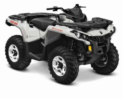 2015 Can-Am Outlander DPS 1000 ATV Utility Norfolk, VA