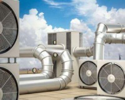 1st HVAC Pros