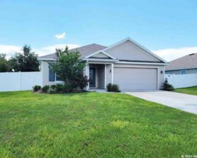 876 Nw 253rd Dr, Newberry, FL 32669 3 Bedroom Apartment