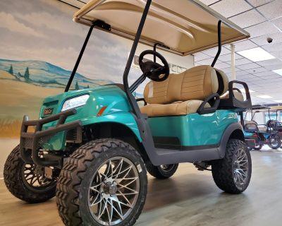 2021 Club Car Onward 4-Passenger Lifted Lithium-Ion HP Golf carts Canton, GA