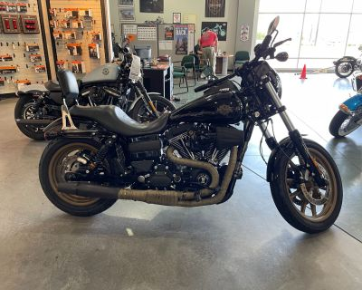 2017 Harley-Davidson Low Rider S Cruiser Edinburgh, IN