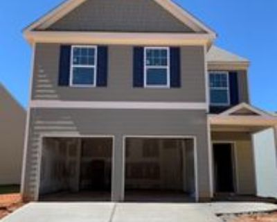 327 Aimes Dr, Dawsonville, GA 30534 4 Bedroom House