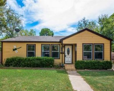 4228 Jerry Ln, Haltom City, TX 76117 3 Bedroom Apartment
