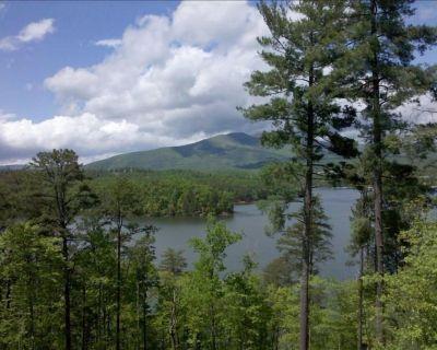 Awe Inspiring Views! Custom Lake Front Home on Beautiful Lake James! - Nebo