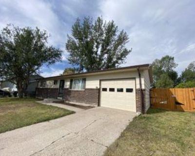 4514 Boysen Ave #1, Cheyenne, WY 82001 3 Bedroom Apartment