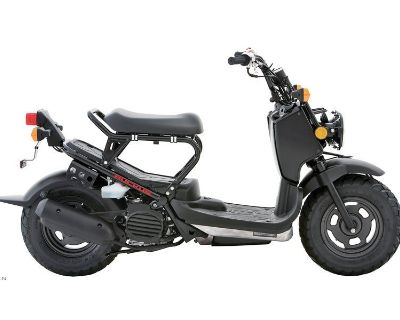 2012 Honda Ruckus Scooter Del City, OK