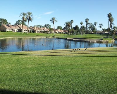 Condo Living At Its Best - Golf, Tennis, and Pickle Ball Resort - Palm Desert