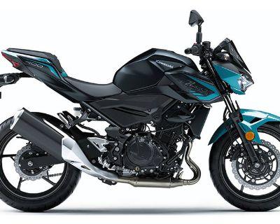 2021 Kawasaki Z400 ABS Sport Woodstock, IL