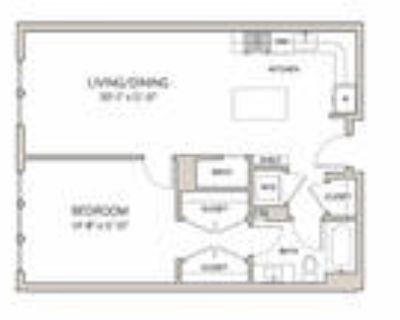 AVE King of Prussia - 1 Bed 1 Bath A8