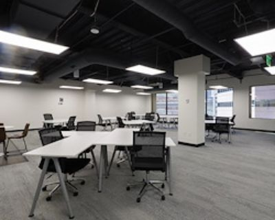 Office Suite for 40 at Expansive - 16th Street