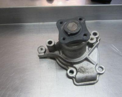2j007 2007 Hyundai Elantra Gls 2.0 Engine Coolant Water Pump