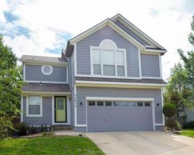 15473 Foster St #Overland P, Overland Park, KS 66223 3 Bedroom House