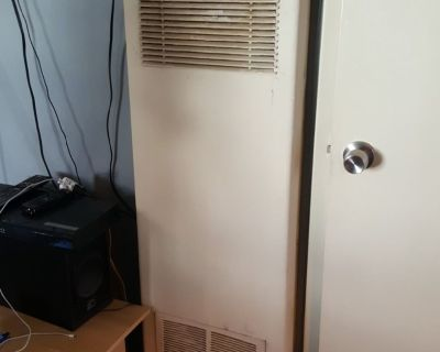 Wall Heater Repair & Installation