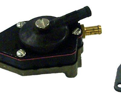 Johnson Evinrude Outboard Fuel Pump For 1976-89 25-55hp (non Vro) 18-7352