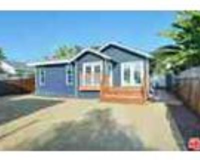 Beautiful Completely Remodeled California Craftsman Single Family