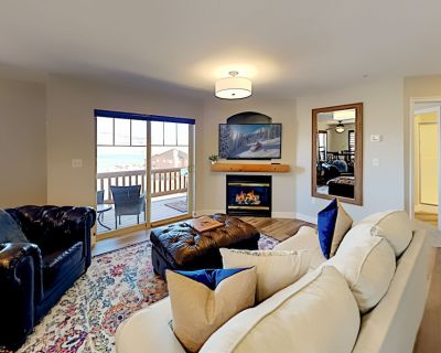 Fox Bay Condo   Mountain & Lake Views   5 Minutes to Gondola & State Park - Heber City