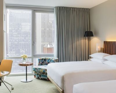 2-Bedroom Suite at Hyatt Centric Times Square New York by Suiteness - Midtown