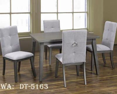 contemporary rectangular extendable table, dining room sets, 6 chairs & 2 armchairs, kitchen tables, mvqc