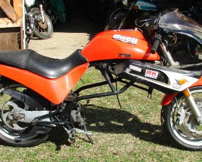 2001 Buell Rolling Chassie with Title (Project Bike) Other Williamstown, NJ